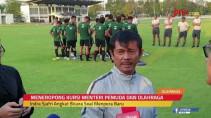 Soal Menpora Baru, Indra Sjafri: Saya Menunggu Telepon Pak Jokowi - JPNN.com