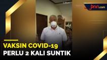 Penyebab Bupati Sleman Positif Covid-19 Usai Divaksin - JPNN.com