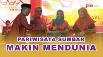 Festival Minangkabau Bikin Pariwisata Sumbar Mendunia - JPNN.com