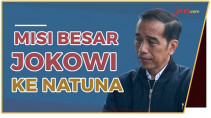 Ke Natuna, Jokowi Pastikan Hal Ini - JPNN.com