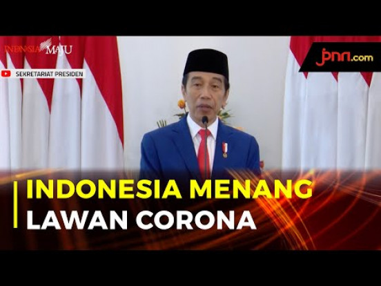 Arahan Jokowi di Hari Lahir Pancasila - JPNN.com