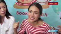 Maudy Ayunda Luncurkan Buku Khusus Anak