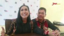 Ratu Meta Sibuk Kelola Bisnis Suami - JPNN.com
