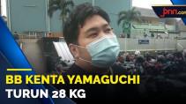 Kenta Yamaguchi Sukses Diet Saat Pandemi, Kuncinya... - JPNN.com