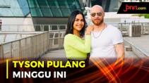 Lima Bulan Ditinggal, Melaney Ricardo Ingin Suaminya Pulang - JPNN.com