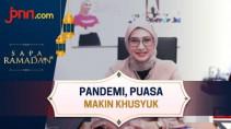 Angkie Yudistia: Pandemi Membuat Puasa Makin Khusyuk - JPNN.com
