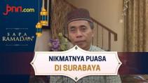 Dradjad H Wibowo Bersyukur Bisa Berpuasa Penuh Sebulan di Kampung Halaman - JPNN.com