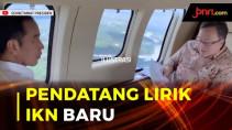 Kabar Baru, Calon Ibu Kota Mulai Dipadati Pendatang - JPNN.com