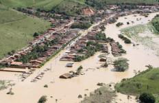Banjir Hilangkan 1.000 Orang - JPNN.com