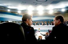 G-20 Khawatirkan Kenaikan Defisit - JPNN.com