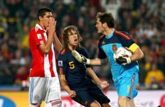 Casillas Puji Pepe Reina - JPNN.com