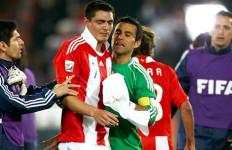 Paraguay Berharap FIFA Minta Maaf - JPNN.com