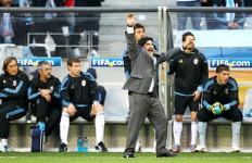 Maradona Belum Mikir Masa Depan - JPNN.com