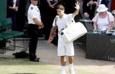 Sinyal Federer Makin Redup - JPNN.com