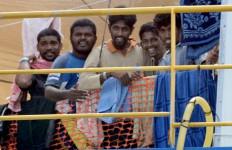Australia Tampung Pencari Suaka di Timor Leste - JPNN.com