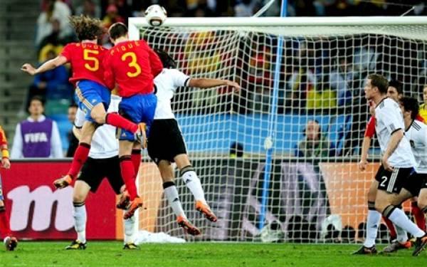 Menang 1-0 atas Jerman, Spanyol ke Final - JPNN.com