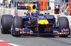 Pembalap Red Bull Bergantian Pimpin Latihan - JPNN.com