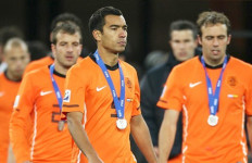 Belanda: Tiga Final, Tiga Kali Gagal - JPNN.com
