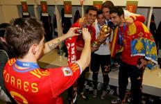 Liverpool Tunggu Torres - JPNN.com