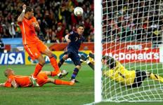 Cruyff Kecam Performa Belanda - JPNN.com