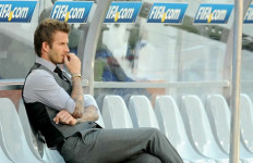 Enggan Melatih, Beckham Maunya Main - JPNN.com