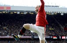 Di Afsel Tak Prima, Tapi Rooney Makin Kaya - JPNN.com