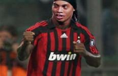 Janji Setia Ronaldinho - JPNN.com