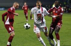Membedah Peta Persaingan Ligue 1 Musim 2010-2011 - JPNN.com