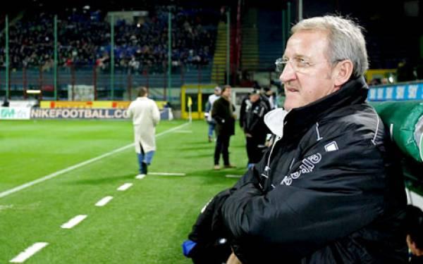 Bianconeri Sibuk Cari Defender - JPNN.com