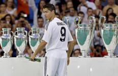 Ronaldo Inginkan Nomor Tujuh - JPNN.com