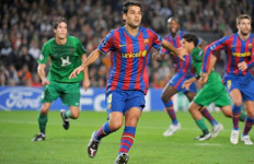 Barca Putus Kontrak Marquez - JPNN.com