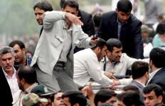 Ahmadinejad Lolos dari Pembunuhan? - JPNN.com