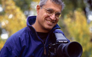 BBC dan CBS Digugat Fotografer Peraih Oscar - JPNN.com