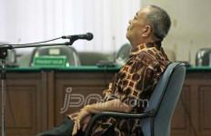 Anggodo Dituntut 6 Tahun Penjara - JPNN.com