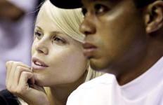 Tiger Woods Akhirnya Bercerai - JPNN.com