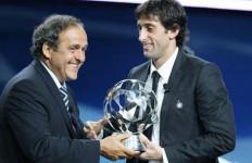 Diego Milito Pemain Terbaik Liga Champions - JPNN.com