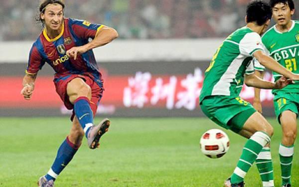 Ibrahimovic Resmi ke Milan - JPNN.com