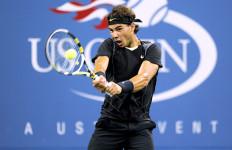 Servis Nadal Tak Terpatahkan - JPNN.com