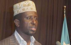 Istana Presiden Somalia Diserang Bom Bunuh Diri - JPNN.com