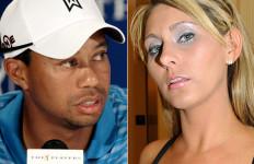 Video Porno Tiger Woods Pasti Booming - JPNN.com