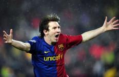 Barcelona v FC Kopenhagen : Bukan Tugas Ringan ! - JPNN.com