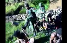 Pemerintah Akui Video Kekerasan Papua - JPNN.com