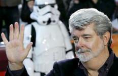 George Lucas Stop Star Wars - JPNN.com