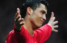 Real Madrid di Atas Angin - JPNN.com