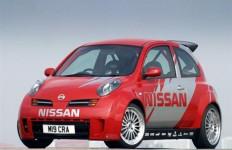 Nissan Optimistis Bersaing - JPNN.com