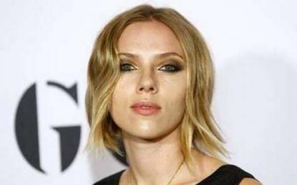 Scarlett Johansson jadi Babe Of The Year - JPNN.com