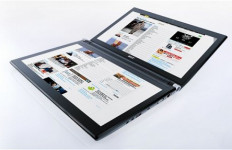Acer Luncurkan Laptop Dual Touch Screen - JPNN.com
