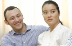 Marcella Resmi Jadi Isteri Ananda - JPNN.com