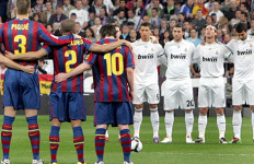 Barcelona v Real Madrid: Bakal Beda - JPNN.com