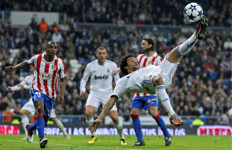 Real Madrid v Atletico Madrid: Tetap Serius - JPNN.com